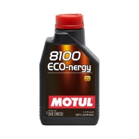 Моторное масло MOTUL 8100 Eco-nergy 0W30, 1л